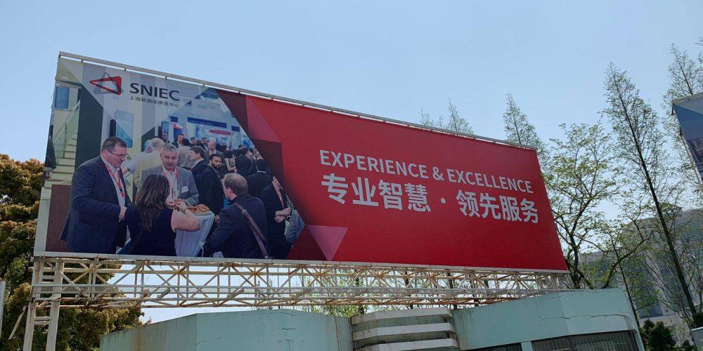Presenti alla Fiera Sino Folding Carton & Corrugated a Shanghai